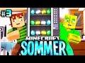 Den 4 444 444    AUTOMAT GEFUNDEN     Minecraft Sommer  03