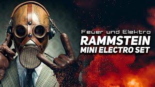 RAMMSTEIN mini electro set REMIXES 2020 (Du Hast, Ich Will, Links 234, Engel, Waidmanns Heil)