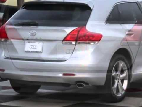 2009 Toyota Venza Awd V6 Backup Camera Wagon Phoenix