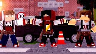 Minecraft: LUTE E GANHE - CRAFTING DEAD Ep.18 ‹ AMENIC ›