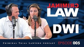 005 | Fort Bend DWI Lawyers explain the Texas DWI Laws