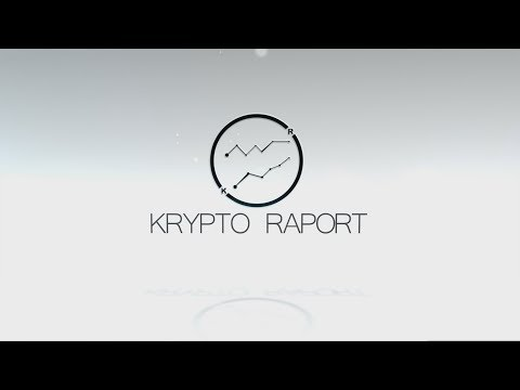 Raport nr 9 - 22/08/2017 - Bitcoin, Ethereum, kryptowaluty, blockchain