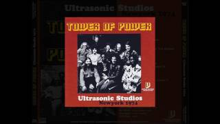 Tower Of Power - Clean Slate [Live at Ultrasonic Recording Studios,...