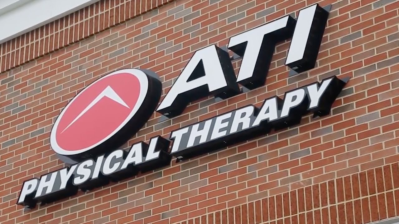 Working at ATI Physical Therapy | Glassdoor