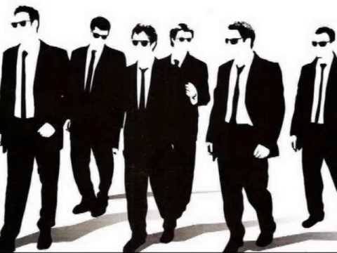 Put The Lime in The Cocunut - Reservoir Dogs