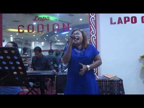 OMG Suara Nya Kren Bnagat(Hu Gorga)Ro'Nauli Trio