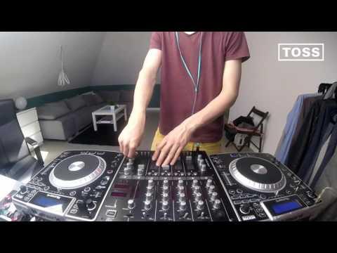 TOSS -  #Alarm_Back #1 | VIDEOSET |