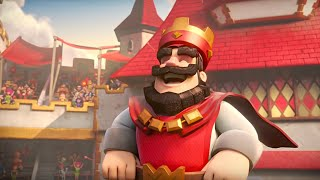 Download lagu Clash Royale Official Epic Comeback Trailer