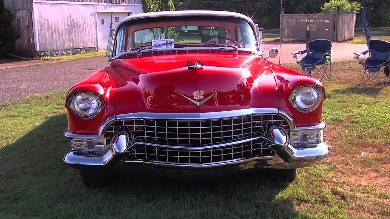 Cruise In Classic Car TV Show Episode Classic Cars And Golf - Classic show cars