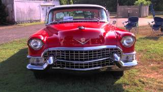 Cruise In Classic Car TV Show - Episode 312 - Classic cars and golf!