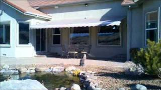 Eclipse Awning in South West Reno
