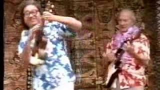 """ukulele hendrix plays """"Palolo"""""""