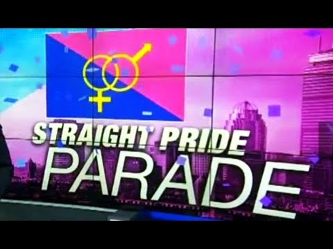 A group claims it's planning a 'Straight Pride Parade' through Boston  but it's not a done deal. Here's what we know