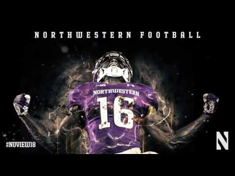 Northwestern Football New Facility