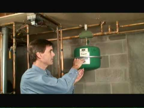 Hot Water Expansion Tanks Video