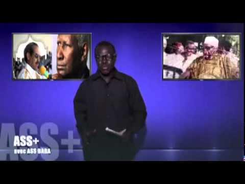 Ce que Mame Abdou avait dit a Abdou Diouf Le Senegal pleure toujours As Plus