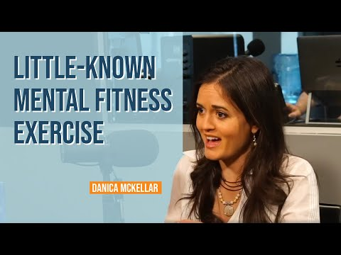 Little-Known Mental Fitness Exercise | Jim Kwik