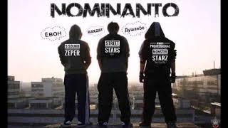 zeper ayzik street-stars styopa neutral farid nominanto 2017