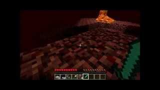 Como criar um portal para o inferno no minecraft