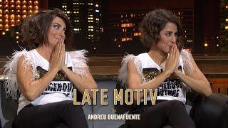 LATE MOTIV - Barei & Barei   #LateMotiv89