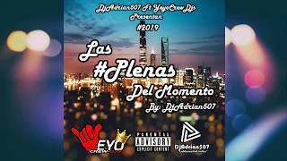 Las Plenas Del Momento Mix 2019 (1 HORA) By @DjAdrian507 (Sech, Dalex, Anuel AA, Bad Bunny Y Más)