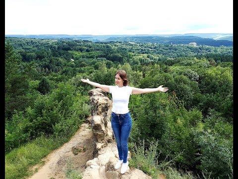 Парк Кисловодска Ошеломил! Великолепие и мощь