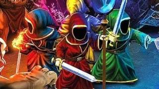 Magicka: Official Release Trailer