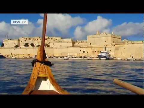 Valletta auf Malta | euromaxx