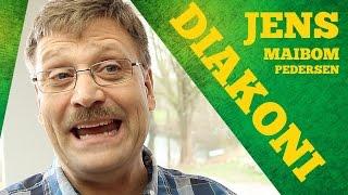 Diakoni - Jens Maibom Pedersen - Krop & Kirke 2/4