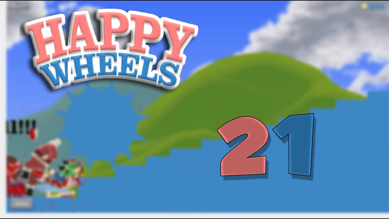 happy wheels 2 kostenlos