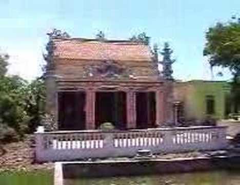 Lễ khánh thành nhà thờ họ Bùi(Nam Hà,Tiền Hải,Thái Bình)-P1