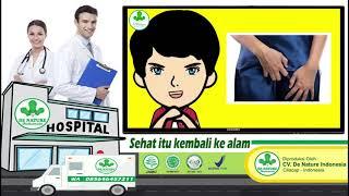 Video edukasi kesehatan sistem reproduksi - Bacterial vaginosis.