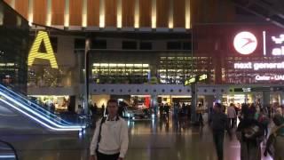 видео Стыковка в Джакарте