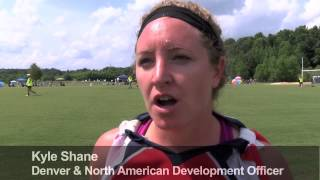 Special Report - Camogie in Atlanta