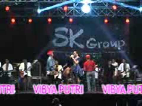New SK Vibya putri Kepastian