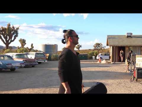 Porque Puedo - Ricardo Arjona  (Behind The Scenes)