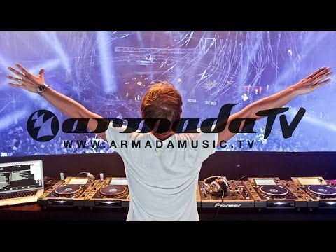 Armin van Buuren - Universal Religion Chapter 7 - Live at Pr