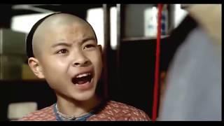 Phim Hành Động Siêu Hài Hước Châu Tinh Trì Bái Phục