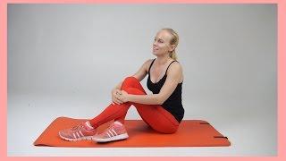 ►  Растяжка мышц спины: какое упражнение правильное?(Растяжка мышцы спины: какое упражнение правильное? Получите Бесплатно авторский курс лечения остеохондро..., 2016-10-21T19:04:42.000Z)