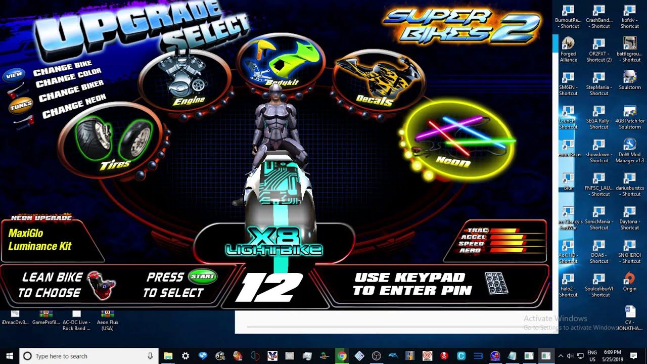 Teknoparrot Loader (v1 0 0 201) | Arcade PC - Page 431