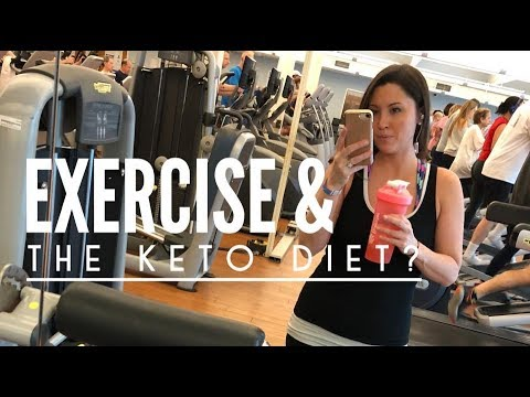 Should You Exercise With The Keto Diet? What Type Is Best For Weight Loss | Ashley Salvatori