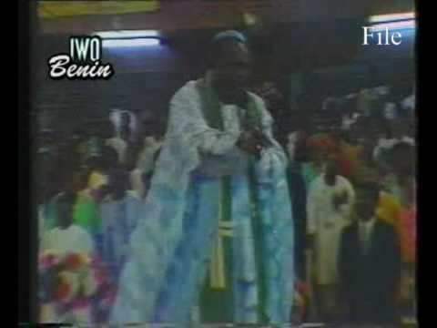 Archbishop Benson Idahosa - Easter Special - The Stone Is Rolled Away 2