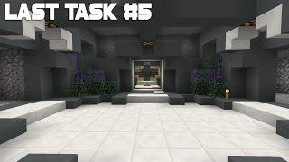 Last Task 2.0 - Дизайн Главной Базы и Мини-проекты! (#5)
