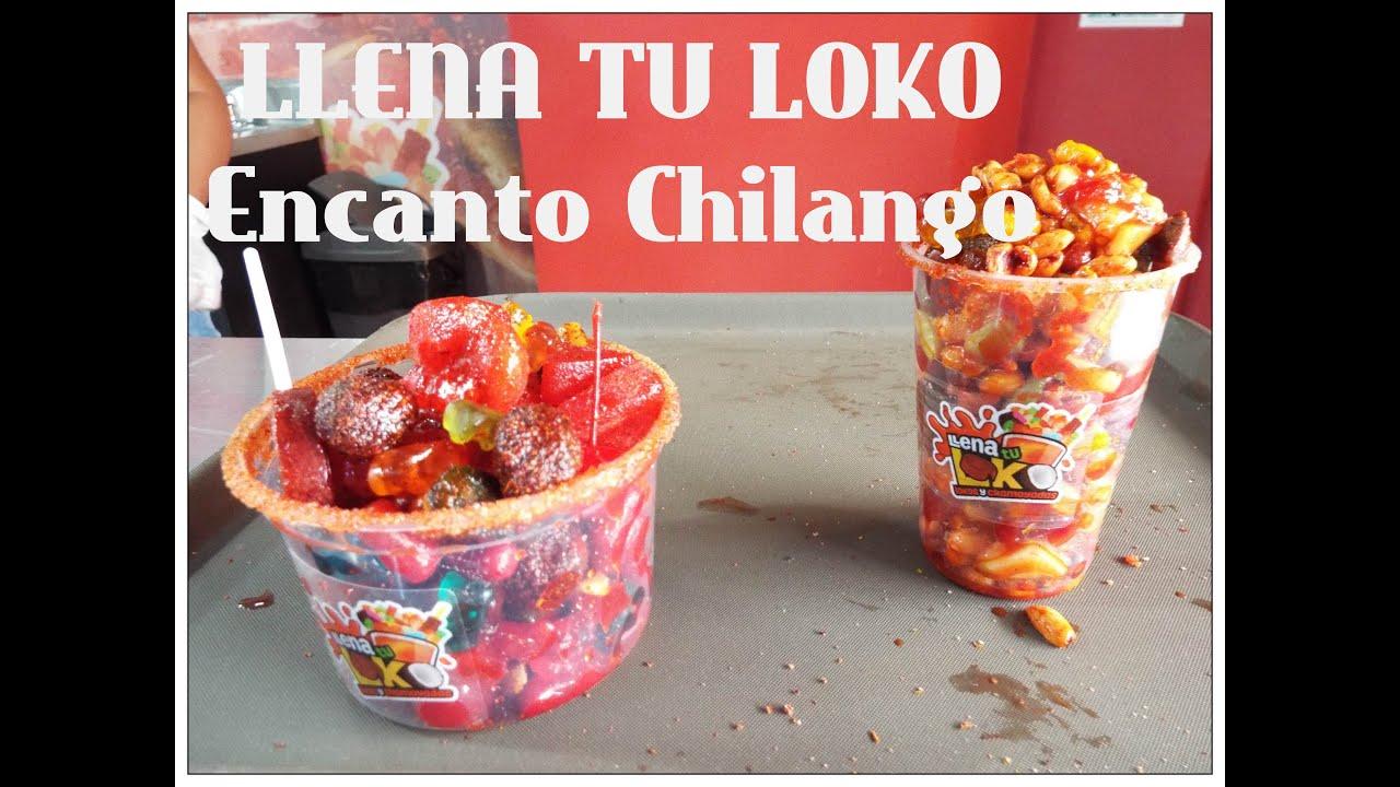 Un Lugar Loko Encanto Chilango By Encanto Chilango