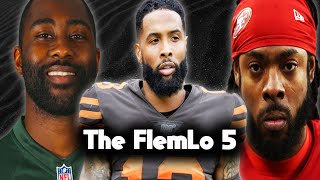 Odell Beckham vs Cop! Richard Sherman vs Darrelle Revis! SuperBowl Prediction! Bengals, XFL, &More!