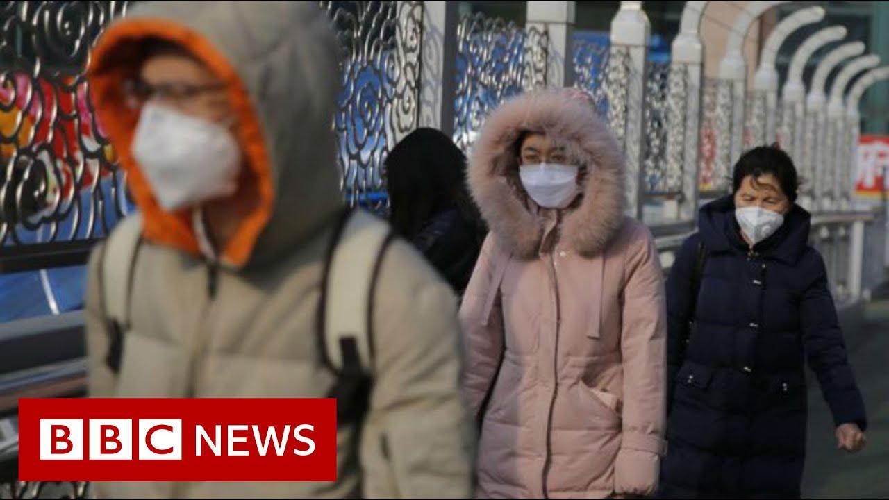 China coronavirus: The virus spread to Europe with 3 cases ...