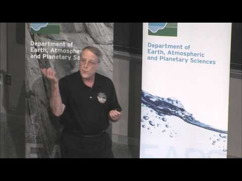 "EAPS Lecture - ""Pluto Revealed: Latest Results from NASA New Horizons Mission"""
