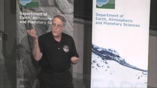 EAPS Lecture -
