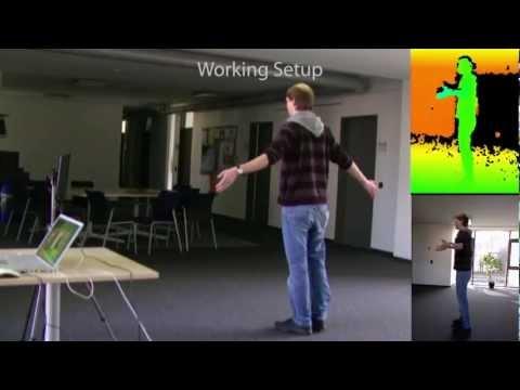Kinect Avatar