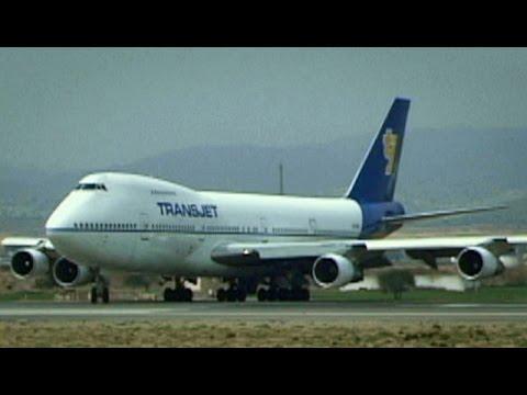 Sweet Memories of MALAGA AIRPORT (2000)